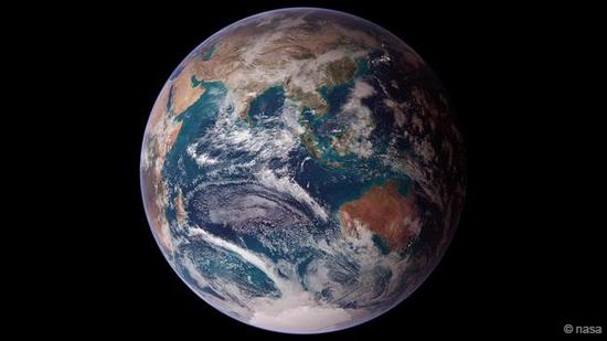 所有地球生命的价值几何?