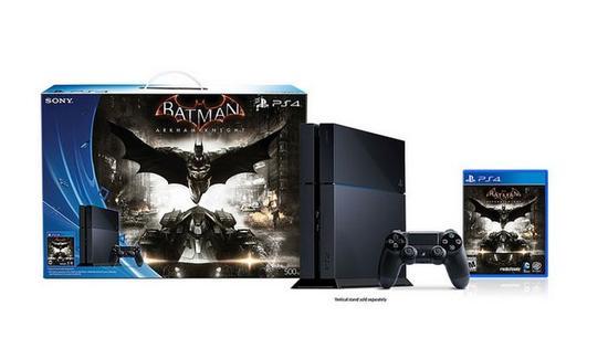 《蝙蝠侠:阿甘骑士》登顶六月美国游戏销量榜