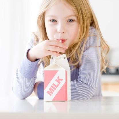 巴士灭菌法会毁掉牛奶中的营养物质?