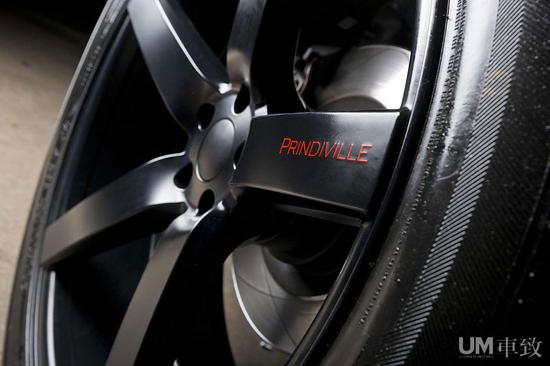 Prindiville Design改装奔驰G63 AMG