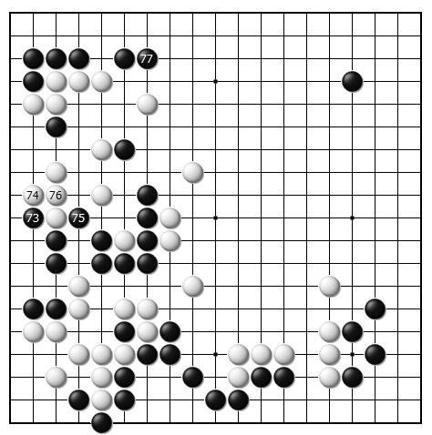第二十二谱(73—77)