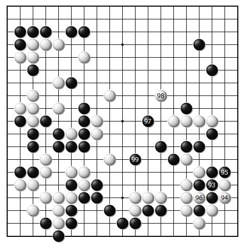第二十八谱(93—99)