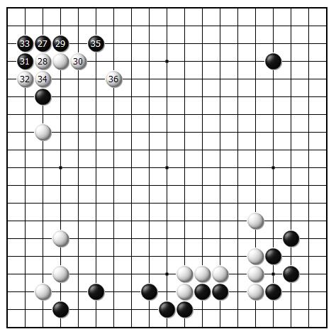 第十三谱(27—36)