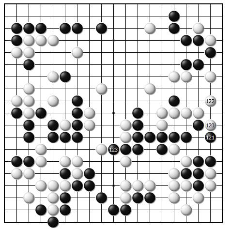 第三十三谱(120—123)
