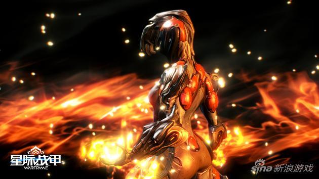 《星际战甲》超能战甲英雄