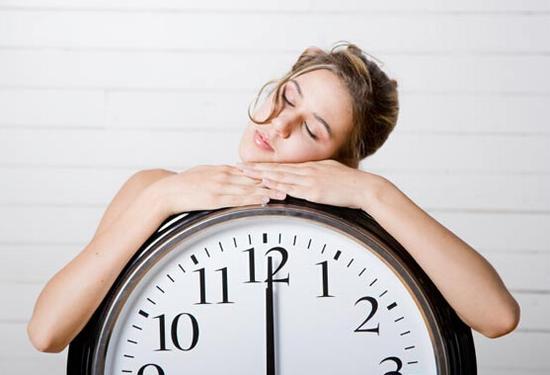 十大睡眠科学奥秘:睡梦中也可学习