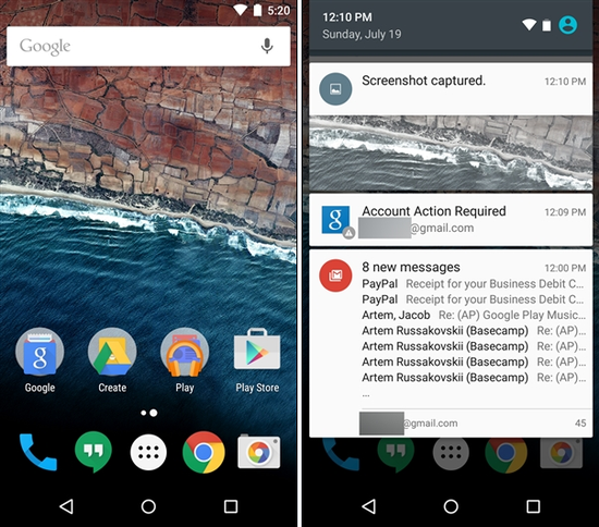 Android M版本號確定:並非6.0