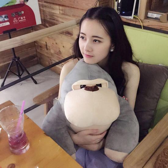 """深圳一媒体公开票选最美""""省花"""""""