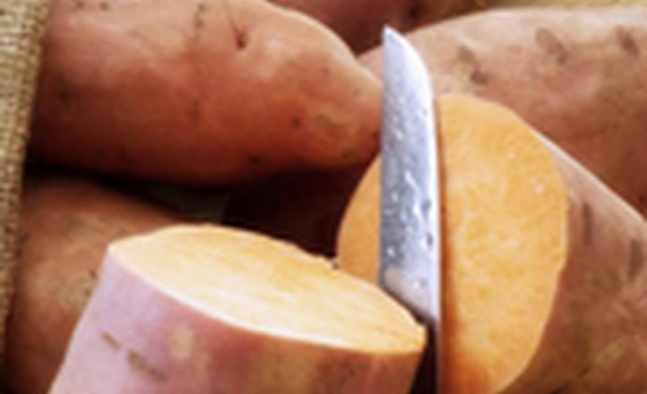 红薯营养价值超高