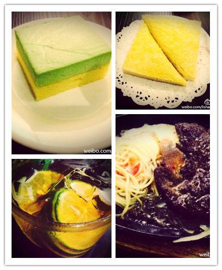 伟氏澳门茶餐厅