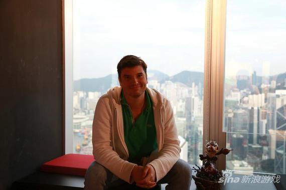 ROIT香港总部负责人