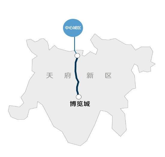 ②红星路南延线有轨电车路线