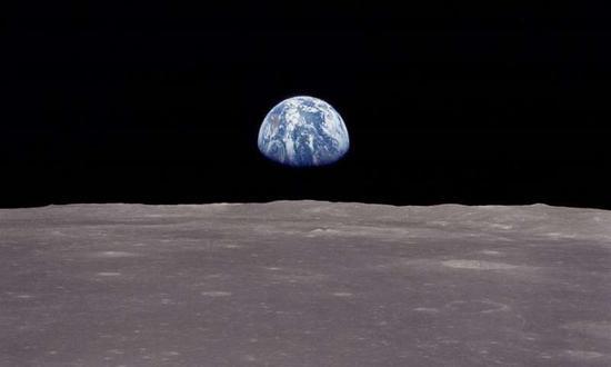 摧毁月球有多难?比摧毁地球容易2000倍