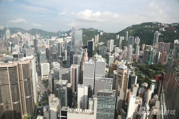 ROIT香港总部探访
