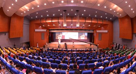第三届全国虚拟仪器大赛在哈尔滨工业大学圆满落幕