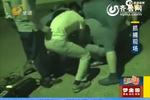 视频:山东情侣公园内遭枪击身亡 女性惨遭一枪爆头