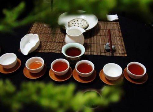 品茶(图:资料图)