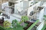 南京江北新区投资客增多 房价一路看涨