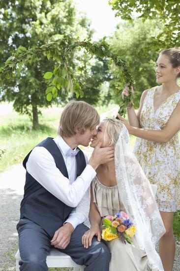 """嫁一個""""養""""你的男人 婚後越來越美麗"""
