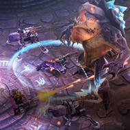 《虚荣Vainglory》游戏高清截图