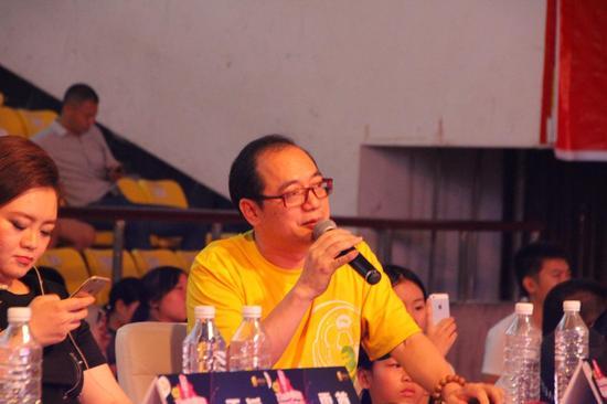 杭州师范大学音乐学院导师杜竹松