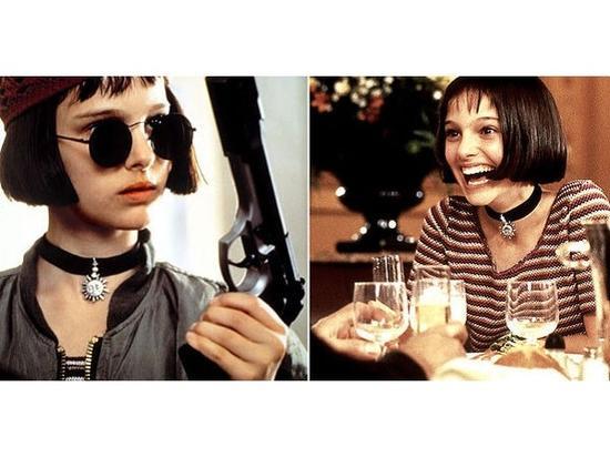 """【新珠宝】""""勒脖子""""也忍了 夏日扮酷必备缎带颈链"""