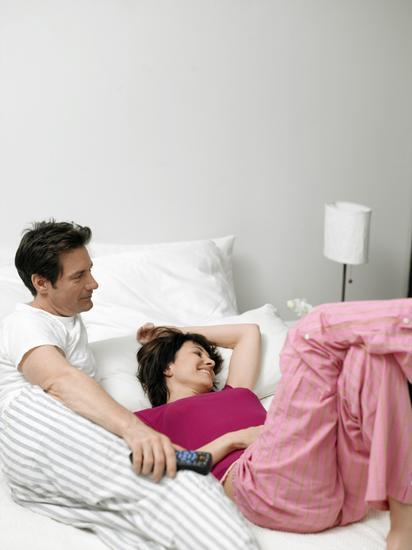 61歲甄子丹慶生曬全家福 美滿夫妻的幸福建議