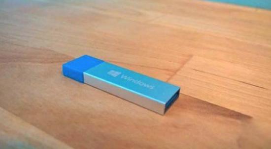 700多元 U盘版微软Windows 10正在赶来|Wind