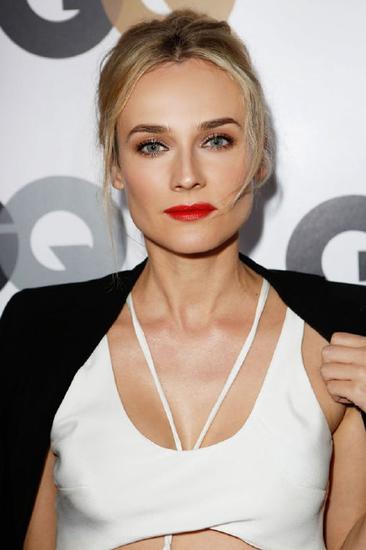 德国女演员戴安·克鲁格