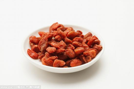 女人该多吃的8种滋阴的食物