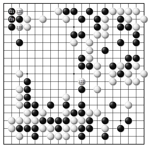 第三十二谱(118—122)