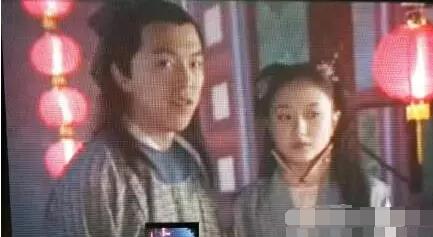 黄渤早年剧照曝光