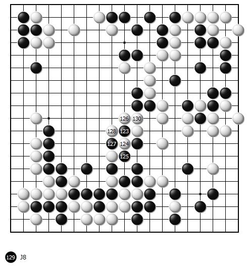 第三十三谱(123—130)