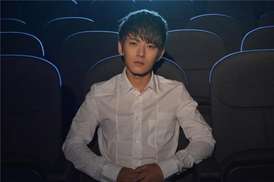 陈翔MV处女作《我们都没有错》