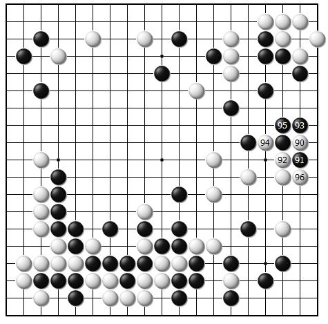 第二十八谱(90—96)