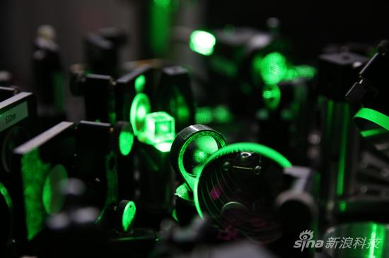 阿里雲中科院成立量子計算聯合實驗室