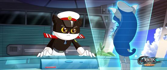 《黑猫警长之翡翠之星》优良制造震动人心
