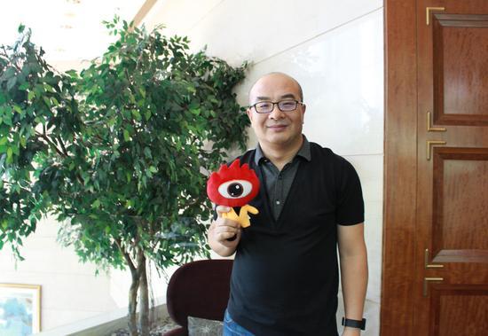 西山居游戏副总裁,运营中心负责人倪志刚