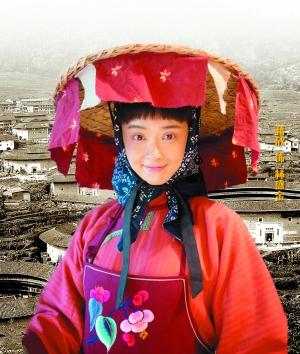 蒋欣在剧中从15岁演到50岁。
