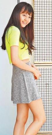 49岁演员焦恩俊的女儿焦曼婷
