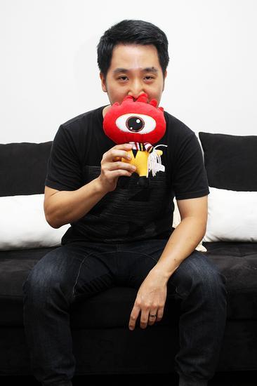 《青田街一号》是李中首度执导的长片