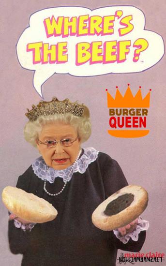 """""""Burger Queen"""""""