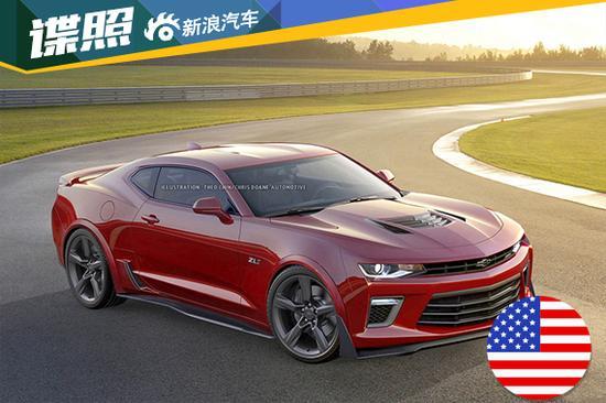 乍眼一看,这辆科迈罗ZL1测试车与普通版并无明显不同,但细看会在诸多细节上找到差异。车头装有更醒目的头唇和大尺寸进风口,发动机盖上采用与雪佛兰科尔维特(Corvette)和凯迪拉克CTS-V相似的散热腮。车尾则安装了大尺寸扰流翼,但被遮盖在伪装之下。车身侧裙也比普通版科迈罗设计得更激进,并换上了尺寸更大的轮毂和高性能轮胎。    科迈罗ZL1预计将与科尔维特Z06和凯迪拉克CTS-V共享6.