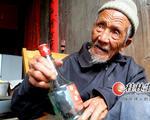 桂林百岁老木匠:数十年义务帮村民治病修路架桥
