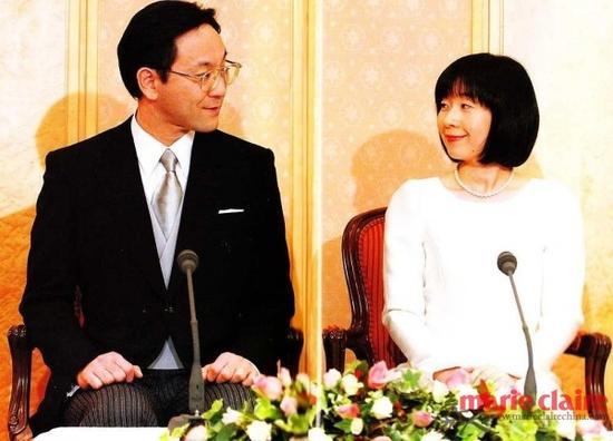 纪宫清子公主因下嫁平民,所以现在已经不再是皇室成员