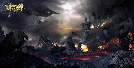 13河阳城覆灭