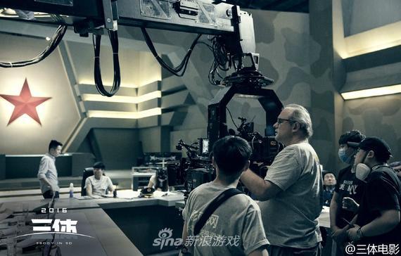 电影后期制作_《三体》电影进入后期制作阶段 新剧照曝光