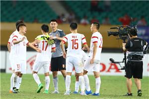 东亚杯-于大宝弹射王永珀点杀 国足2-0胜朝鲜