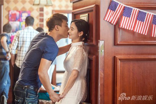杜淳熊乃瑾接吻