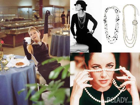 【新珠宝】看珠宝识女人 这10款珠宝让你气质与品位飙升